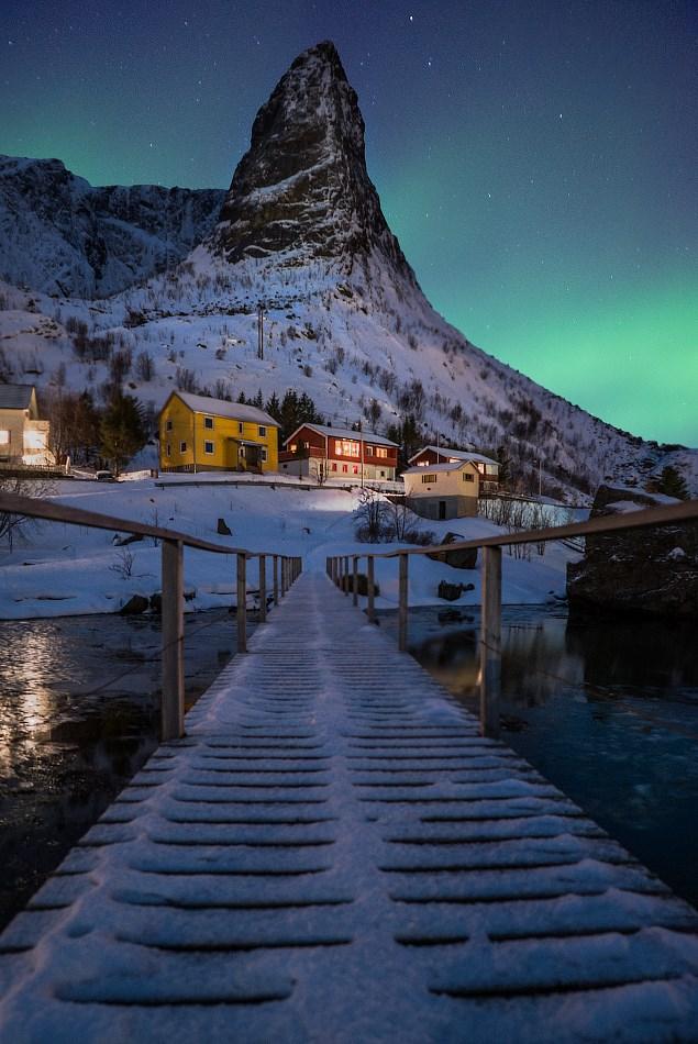 norvegia-aurora-boreale