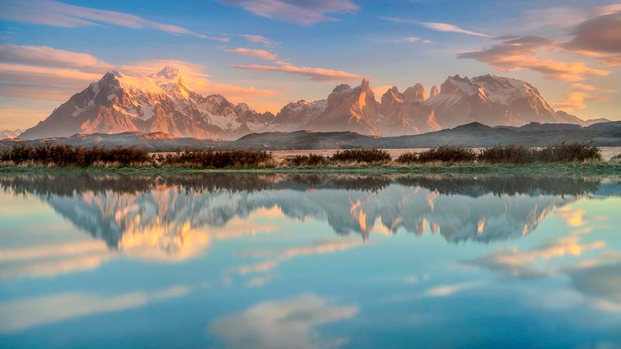 Patagonia Viaggio fotografico ai confini del mondo