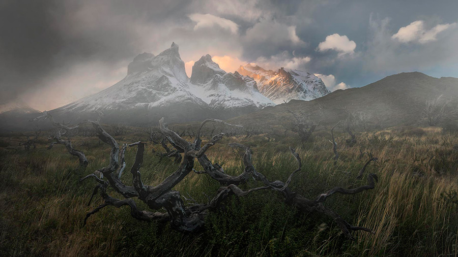 Patagonia Viaggio fotografico